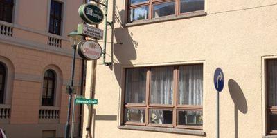Gaststätte Zur Goldenen Weintraube in Coswig in Anhalt
