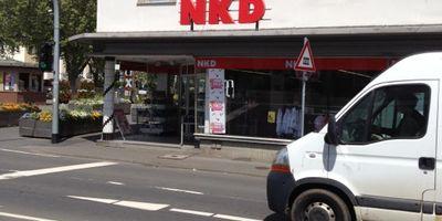 NKD Vertriebs GmbH in Bingen am Rhein