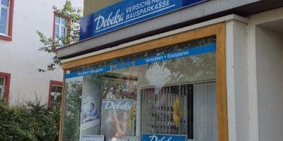 Debeka Servicebüro Ellwangen (Versicherungen und Bausparen) in Ellwangen (Jagst)