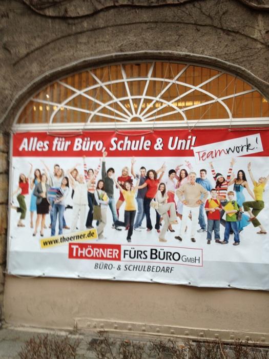 Thörner Fürs Büro Gmbh 10825 Berlin Schöneberg öffnungszeiten