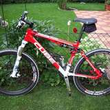 Multicycle Fahrradhandel in Penzberg