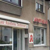 Liebfrauen Apotheke, Inh. Oliver Tschörner in Köln