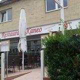 Cafe Restaurant Kaneo in Köln