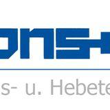 Simons & Harren Verpackungs-und Hebetechnik Vertriebs GmbH in Mönchengladbach Giesenkirchen