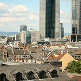 InterContinental Frankfurt in Frankfurt am Main