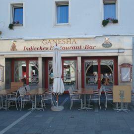 Ganesha Indische Spezialitäten in Regensburg