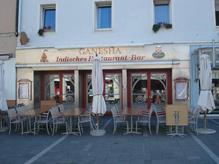 Indisch Regensburg