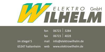 Elektro Wilhelm GmbH in Eltville am Rhein