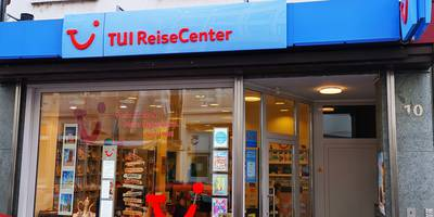 TUI ReiseCenter Bonn (Wesselstrasse) in Bonn