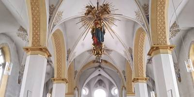 St. Walburga in Meschede
