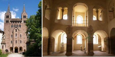 Kloster Corvey in Höxter