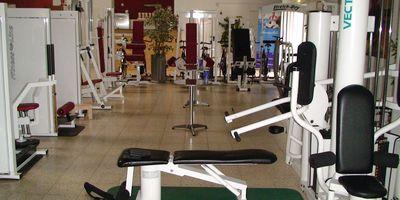 Im Puls Fitnessstudio in Erda Gemeinde Hohenahr