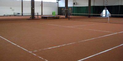 Tennishalle Wegmann in Neukirchen-Vluyn