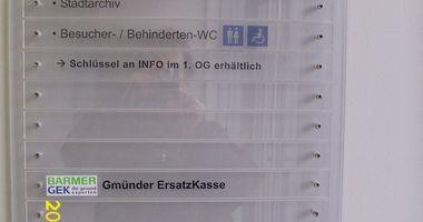 Stadt Wilhelmshaven Auskunft / Vermittlung in Wilhelmshaven