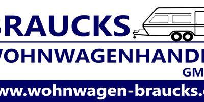 Braucks Wohnwagenhandel GmbH in Adendorf Kreis Lüneburg