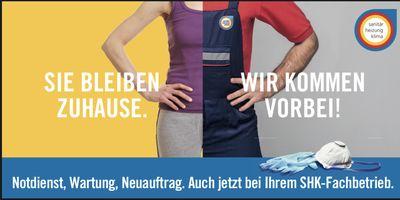 Kröckel Haustechnik GmbH&Co.KG in Bad Kissingen