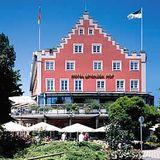 Lindauer Hof - Lindauer Hof Betriebs-GmbH Gert Wimpissinger in Lindau am Bodensee