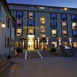 Ascent Hotel Hirschen in Lehen Stadt Freiburg im Breisgau