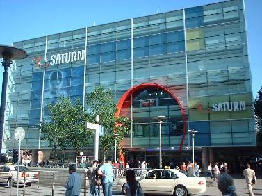 Bilder Und Fotos Zu Saturn In Hamburg Mönckebergstrasse