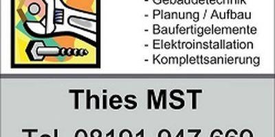 Gebäudetechnik Baumontagen in Landsberg am Lech