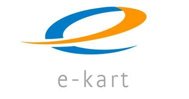 emodrom e-kart in Hockenheim