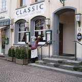 Classic Café Bar Restaurant in Montabaur