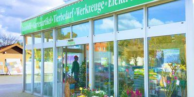 Raiffeisen Warengenossenschaft Köthen Bernburg eG Baumarkt in Köthen in Anhalt