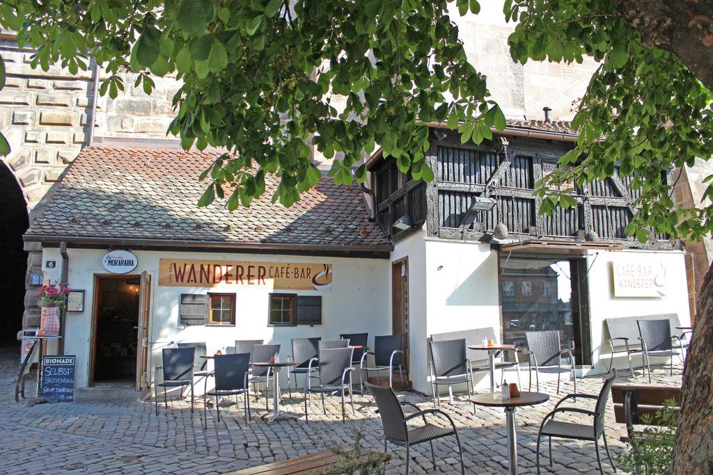 Nutzerfoto 4 Christoph Zielke Cafe Wanderer