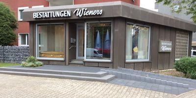 Wieners Bernhard Bestattungen Überführungen in Gelsenkirchen