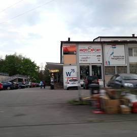 Neugebauer Tanzschule in Lörrach