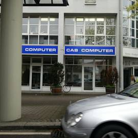 CAB IT-Systemhaus GmbH in Lörrach