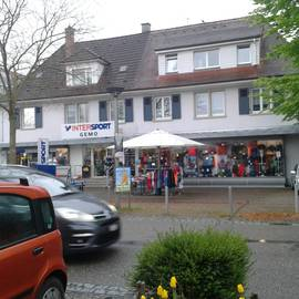 GEMO Sporthaus Inh. Martin Frey in Weil am Rhein
