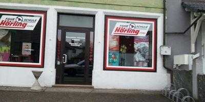 Hörling Fahrschule GmbH in Haltingen Stadt Weil am Rhein