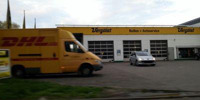 Vergölst GmbH Reifen + Autoservice in Lörrach