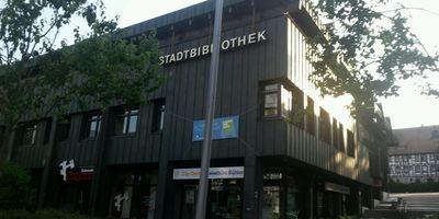 Fachhochschule Furtwangen Abteilung Villingen-Schwenningen Bibliothek in Villingen-Schwenningen