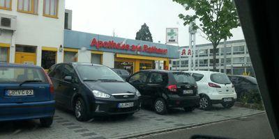 Apotheke am Rathaus in Weil am Rhein
