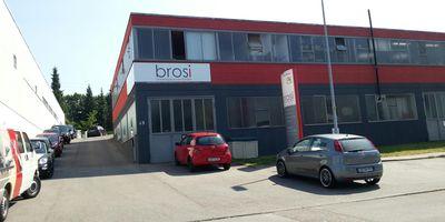 Brosi Unfallreparaturen GmbH in Ludwigsburg in Württemberg