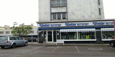 Reitsport Winkler Inhaber Stefan Grob in Stetten Gemeinde Lörrach