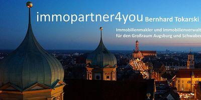 immopartner4you Bernhard Tokarski e.K. in Augsburg