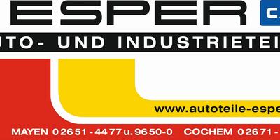 W. M. Esper Auto- und Industrieteile in Mayen