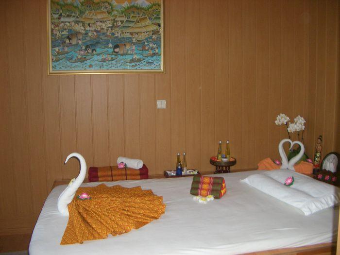 top thai massage baan thai wellness