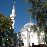 Sehitlik-Moschee in Berlin