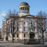 Museum Berggruen in Berlin