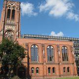 Ev. Kirchengemeinde Auferstehung in Berlin