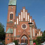 Christophorus-Kirche Friedrichshagen in Berlin