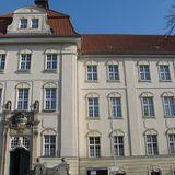 Rathaus und Stadtverwaltung Altlandsberg in Altlandsberg
