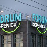 Forum Köpenick in Berlin