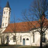 Evangelische Kirchengemeinde Königs Wusterhausen in Königs-Wusterhausen