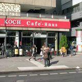 Cafè-Haus und Spirituosen Koch Berlin in Berlin