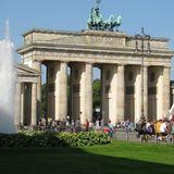 Berlin Tourismus & Kongress GmbH in Berlin